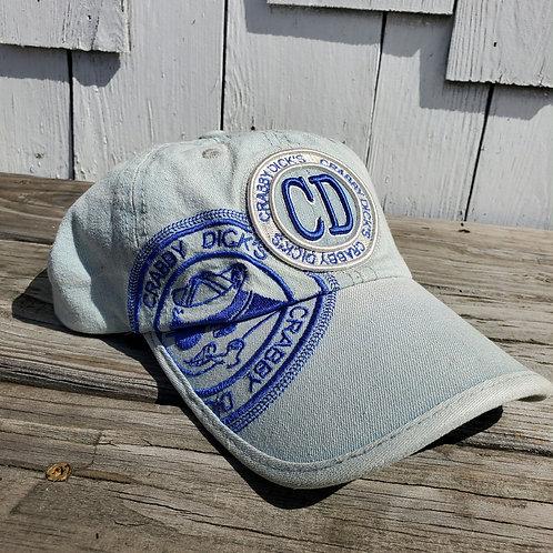 Crabby CD Cap