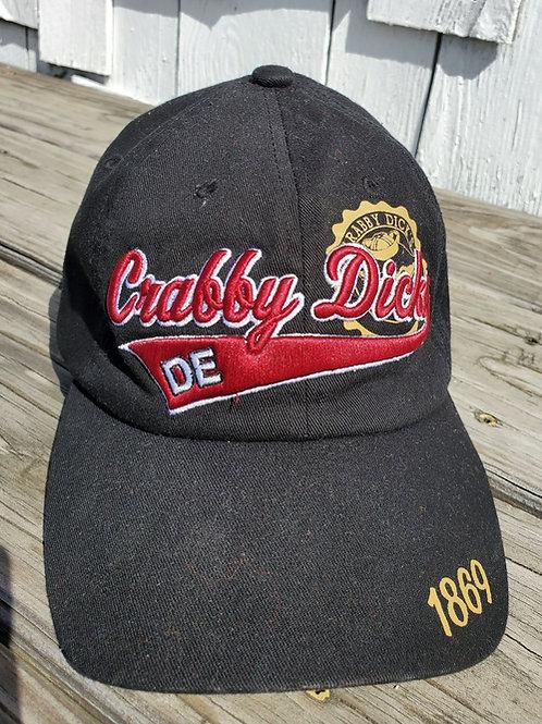 Crabby DE 1869 Cap