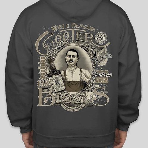 Cooter Brown's Vintage Hoodie