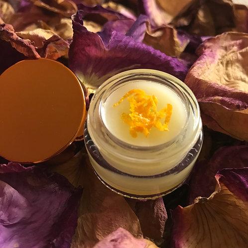 Belles&Beaus Organic Lip Balm
