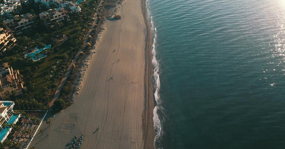 Coral Beach, Spain