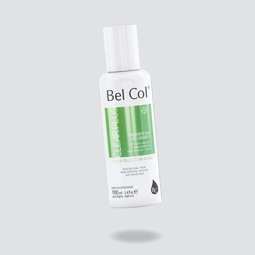 - TRI CLEAR - LIQUID SOAP FOR ACNEIC SKINS - 100 ML