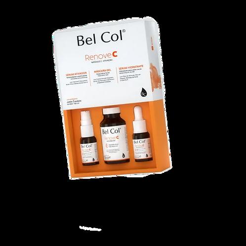 Renove C - Module 2 Activation - 3 items - Vitamin c