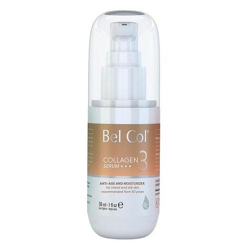 Bel Col 3 Collagen Serum 30ml