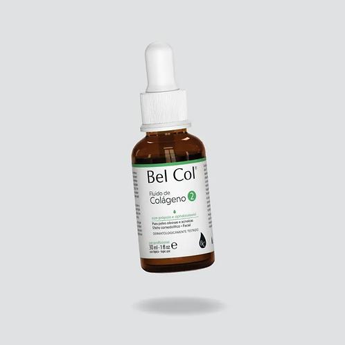 Bel Col 2 PRO - Collagen Fluid - 30 ml