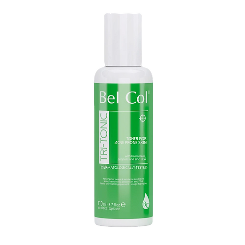 Tri-Tonic Lotion for Acne-Prone Skin 110ml