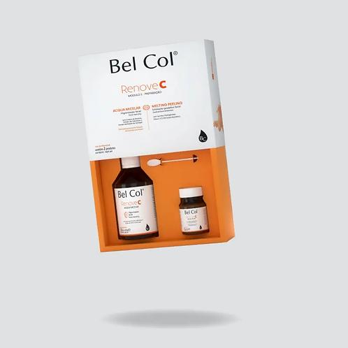 Renove C - Module 1 Preparation - 2 items - Vitamin C