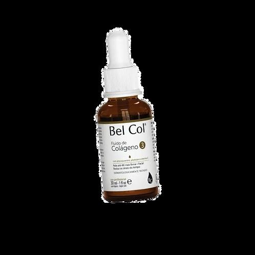 Bel Col 3 PRO - Collagen Fluid - 30 ml