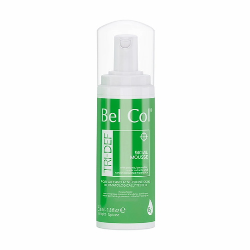 Tri-Def Mousse for Acne-Prone Skin 55ml