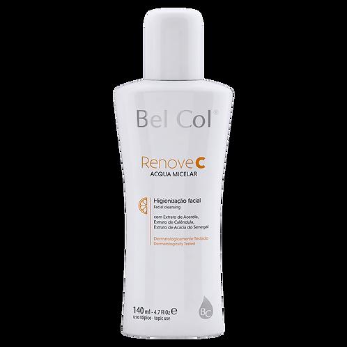Renove C - Vitaminized Micellar Water - 140ml