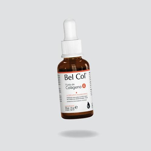 Bel Col 4 PRO - Collagen Fluid - 30 ml
