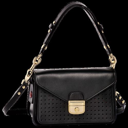 Mlle Longchamp-Besace S