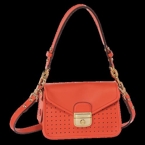 Mademoiselle Longchamp- Sac porté travers