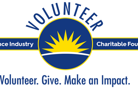 WAYS TO VOLUNTEER & SERVE YOUR COMMUNITY REMOTELY