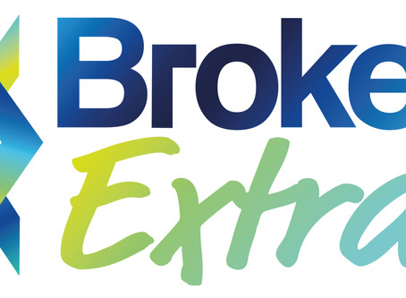 Extra! Extra! Read All About Broker Extra!