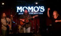 Momo's with interpreter