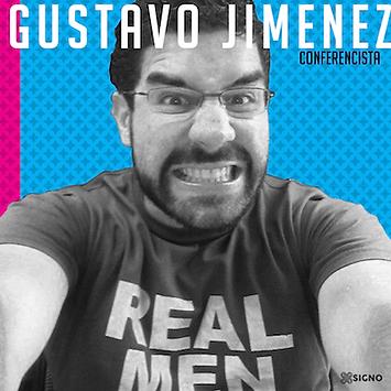 Gustavo Jimenez - SIGNO 2016
