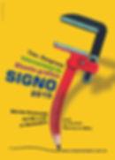 6to Congreso Internacional de Diseño Gráfico SIGNO - Mérida Venezuela