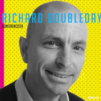 Richard B. Doubleday - SIGNO 2016