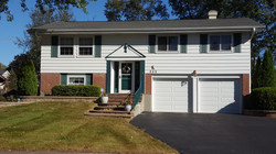 NEW! 4 bed, raised ranch $289,900.