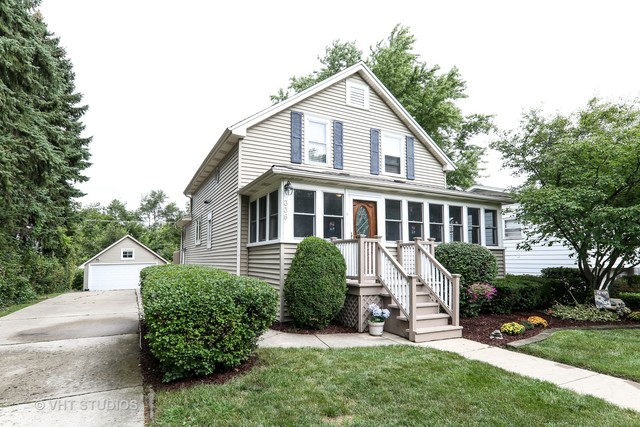 336 W. Greenfield Ave, Lombard
