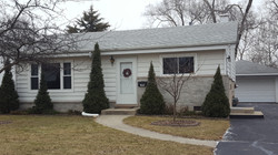 105 N. Lincoln Ave., Addison SOLD!