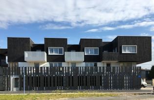 Ecoquartier Pecquet Tesson - chantier Crouy - livré