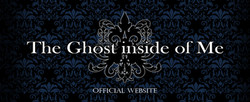 The Ghost inside of Me