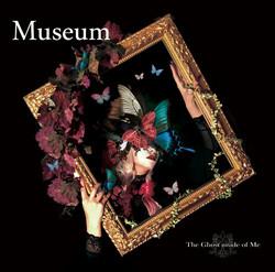 1st Full Album「Museum」