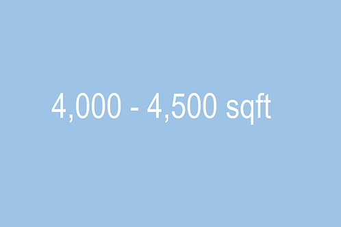 4000-4499 sqft