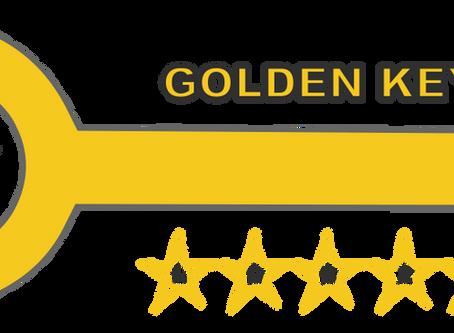 LA GOLDEN KEY