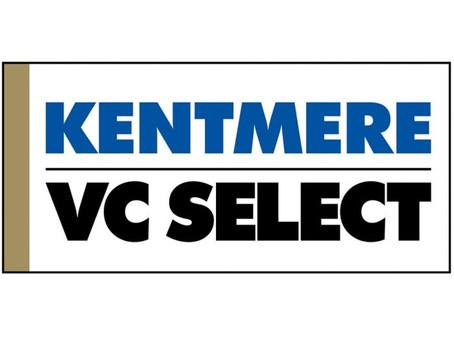 KENTMERE VC SELECT