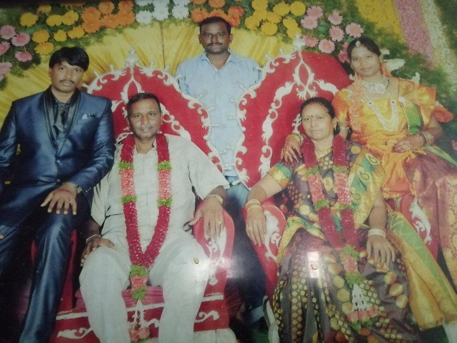 Venkata Sreedhar