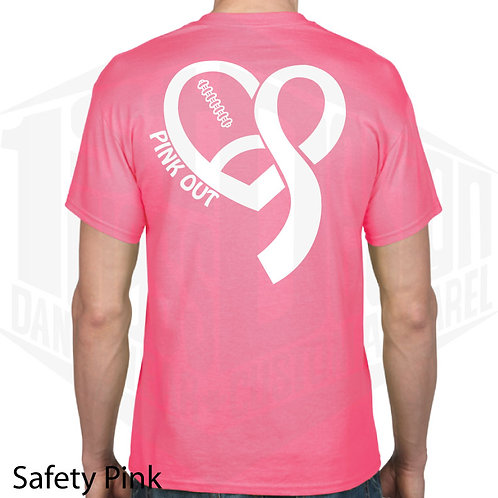 Heart Pink Out