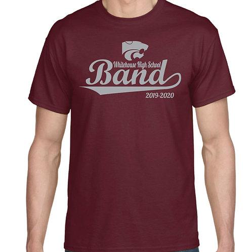 Band Shirt 2019-2020