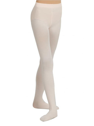 1915 Footed Tights BPK (Ballet Pink)