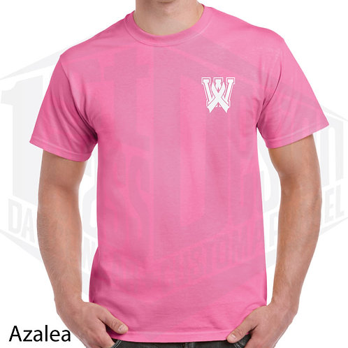 $12 Special Pink Out Shirt 19-20 (2 Sided)