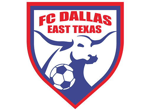 FC Dallas yard sign