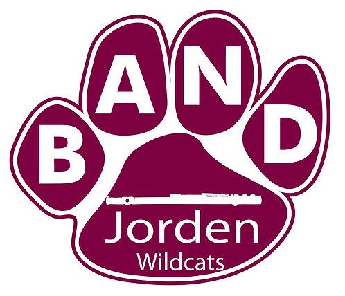 Band Yard Sign