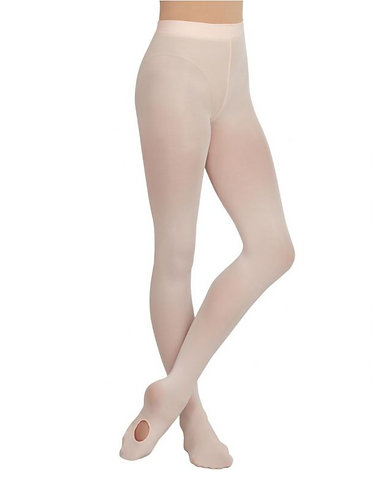 1916 Youth Transition Tights BPK (Ballet Pink)