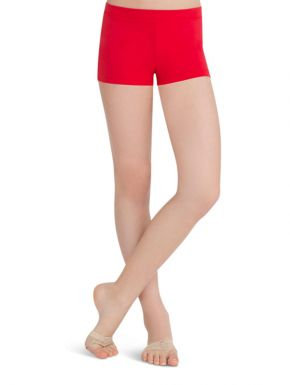 TB113 Adult Dance Shorts