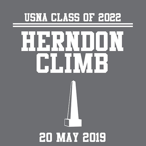 16th Company Herndon Monument Climb