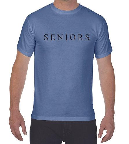 WISD Seniors Shirt