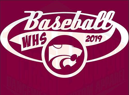 Whitehouse Baseball Playoffs 2019