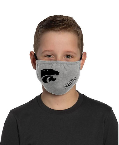YD Youth Mask