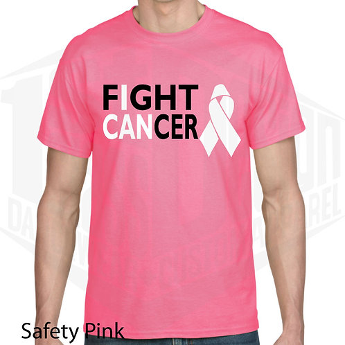 I CAN Pink Out Shirt