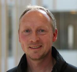 Morten Hansen of Denmark.
