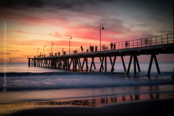 Glenelg, South Australia.