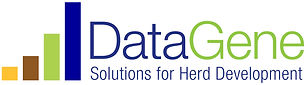 Logo of DataGene
