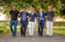 IRDBF Board Members 2019